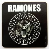 Ramones - 'Presidential Seal' Drinks Coaster